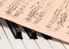 Piano postcard ps104 01