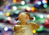 Christmas angel postcard cm109 01