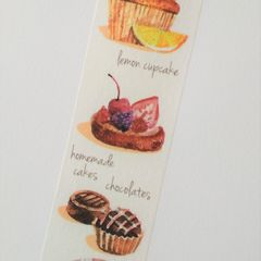 Washi tape - Sweeties