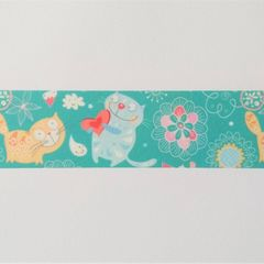 Washi tape - Funny cats