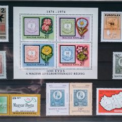 Postal History II. - Thematic Stamp Collection